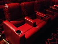 AMC Installs Recliners To Make Movies More Like Home WNYC