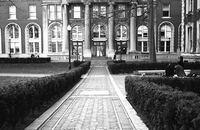 Dodge Hall, Columbia University
