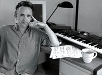 Nathan Currier, composer