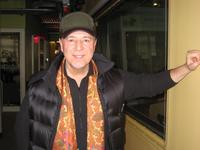 Tommy Mottola at WNYC February 7, 2013.