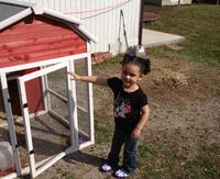 Veronica, the little girl at the heart of Adoptive Couple v. Baby Girl