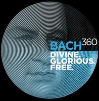 Bach 360 festival.