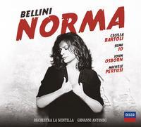 Cecilia Bartoli as Norma