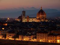Duomo di Firenze in Florence, Italy