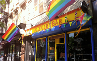 lesbian nightclubs in brooklyn erect mind