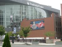 The NHL lockout has impacted businesses like the ones surrounding the Prudential Center, home of the Devils, in Newark, N.J.