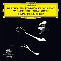 Carlos Kleiber conducts Beethoven Symphonies Nos. 5 & 7