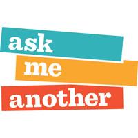Ask Me Another logo NPR