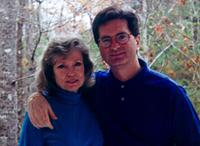 Gustavo and Mary Anne Perez Firmat