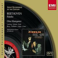 Klemperer conducts Beethoven's Fidelio
