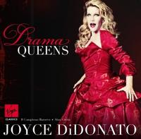 Joyce DiDonato's 'Drama Queens'