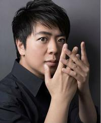 Lang Lang shows us his hands