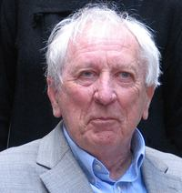 Nobel Prize for Literature winner Tomas Tranströmer
