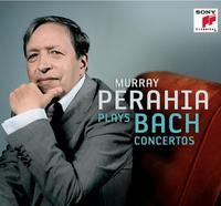 Murray Perahia plays Bach Keyboard Concertos