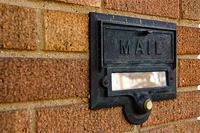 mail box picture
