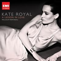 Kate Royal's A Lesson in Love