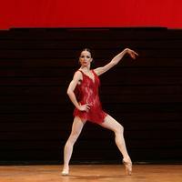 Diana Vishneva in the Mariinsky Ballet's 'The Carmen Suite'