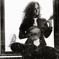 Abigail Washburn performs at NYU Palladium Hall on April 29