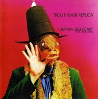 Cover of Trout Mask Replica by Captain Beefheart & His Magic Band