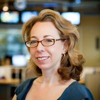 News Staff: Beth Fertig (Cropped)
