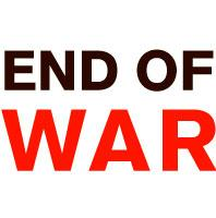 End of War