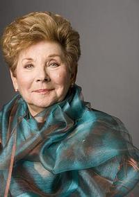 Evelyn Lear, soprano
