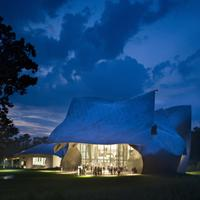 Bard Summerscape: The Richard B. Fischer Center for the Performing Arts