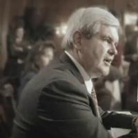 Newt Gingrich Attack Ad