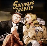 Poster for Sullivan's Travels