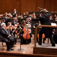 Alan Gilbert conducts the New York Philharmonic
