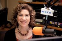 Host Naomi Lewin.