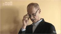 John Waters video screenshot