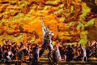 Das Rheingold at San Francisco Opera