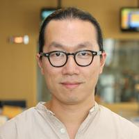 Richard Yeh (Cropped)