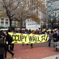 Zuccotti Park Protesters Cleared