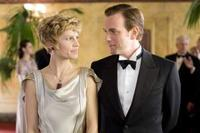 Hilary Swank as Earhart and Ewan McGregor as Gene Vidal in Fox Searchlight Pictures'