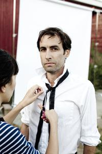Soundcheck with Andrew Bird