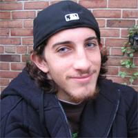 Andrew Goble, Radio Rookie