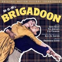 Brigadoon soundtrack