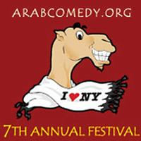 7th Annual New York Arab-American Comedy Festival