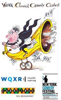 WQXR Classical Comedy Contest Image