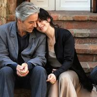 William Shimell & Juliette Binoche in Certified Copy
