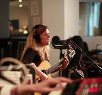 Dar Williams live in the Soundcheck studio