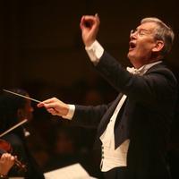 John Eliot Gardiner conducts the Orchestre Révolutionnaire et Romantique