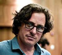 Davis Guggenheim directed 'An Inconvenient Truth' and 'The Road We've Traveled.'