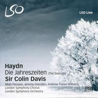 Haydn's The Seasons