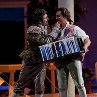 Mercadante's I Due Figaro