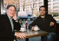 Robert Krulwich and Jad Abumrad