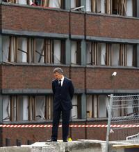 Norway Prime Minister Oslo Bombing July 29, 2011 On the Media