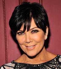 Kris Kardashian Jenner